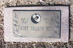 Cathy Sharon Bott