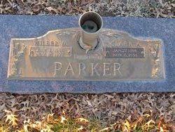 Clara Adele <i>Barbieux</i> Parker
