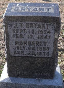 Margaret <i>Hancock</i> Bryant