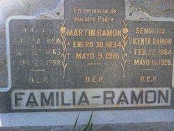 Vicenta Ramon