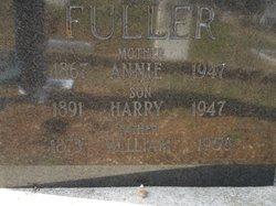 Annie Fuller