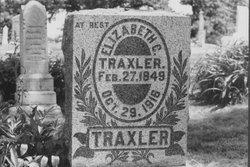 Elizabeth Cenith <i>Black</i> Traxler
