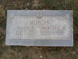 Margaret L <i>MacGregor</i> Morgan