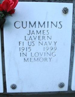 James Lavern Cummins