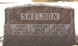 Samuel Sheldon