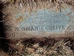 Norman I. Greive