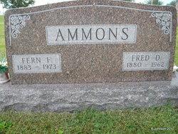 Fern F. Ammons