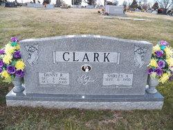 Danny Reed Clark