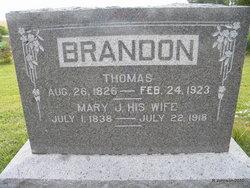 Thomas Brandon