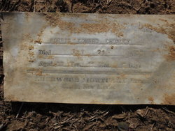 Morris Edward Chumley (1909 - 1940) - Find A Grave Memorial