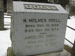 Nathaniel Holmes Odell
