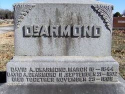 David Albaugh DeArmond