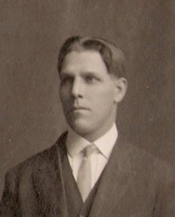 Earnest Earl Allgood