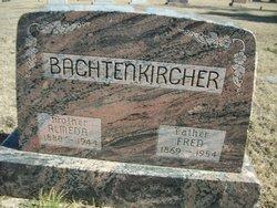 Almeda Bachtenkircher