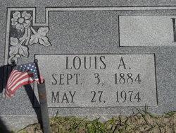 Louis Abraham Hunt