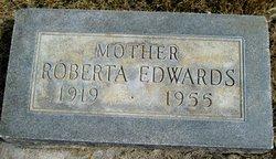 Ruby Roberta Edwards