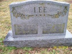 John Robert Lee