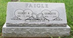 Georgette Faigle