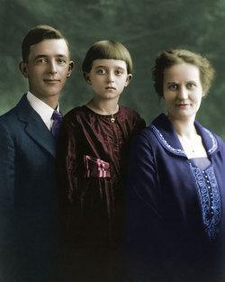 Anna Irene Annie <i>Raymond</i> Kelso