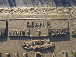 Dean Preston Alumbaugh