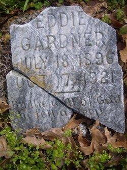 Eddie Gardner