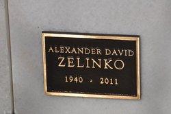 Alexander David Zelinko