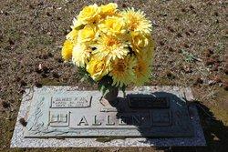 James Frank Allen, Jr