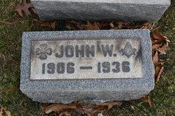 John Wesley Towson