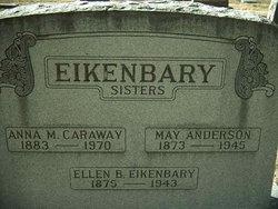 May <i>Eikenbary</i> Anderson