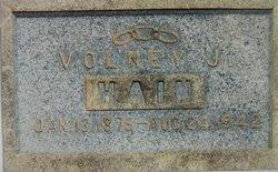Volney Jennings Hain