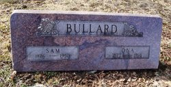 Samuel Bullard