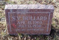 Virgil Samuel Bullard