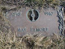 May <i>Miles</i> Elmore