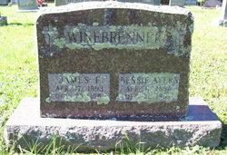 Bessie Lee <i>Rippetoe</i> Ayers