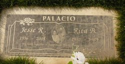 Jesse Rico Palacio