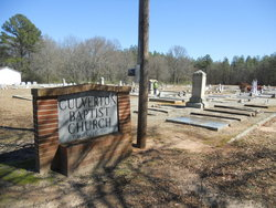 Culverton Baptist Church Cemetery