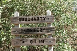 Old Dougharty Cemetery