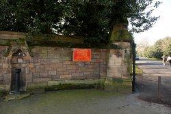 Birkenhead Flaybrick Hill Cemetery