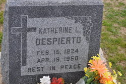 Katherine L. Despierto