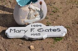 Mary Frances Gates