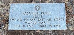 Paschel Lavert Pool