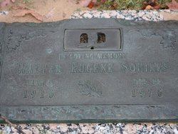 Walter Eugene Gene Squires