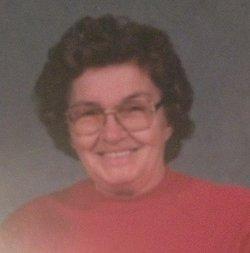 Dorothy Virginia Dottie <i>Nickell</i> Cooper