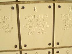 Arthur Edmund Jake Layfield