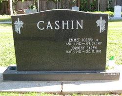 Emmet Joseph Cashin