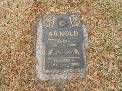 Frances B Arnold