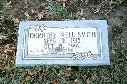 Dorothy Nell Smith