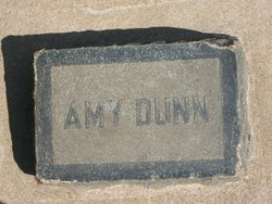 Mrs Amy <i>Griffin</i> Dunn