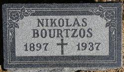Nikolas Bourtzos