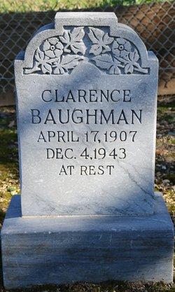 Clarence Baughman